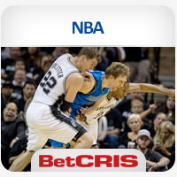 NBA BetCRIS Apuestas Mavericks vs Spurs