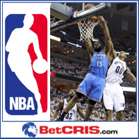 Apuestas Baloncesto NBA - Memphis vs Oklahoma City