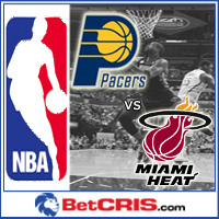 Miami vs Indiana - LA Lakers vs Houston