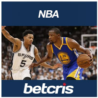 BETCRIS NBA Minnesota Timberwolves vs San Antonio Spurs