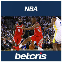 BETCRIS NBA PLAYOFFS Boston Cleveland