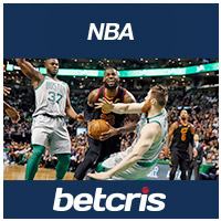 NBA Palyoffs Cavaliers vs Celtics