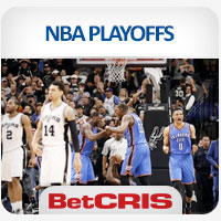 Pronosticos playoffs de la NBA Thunder vs Spurs