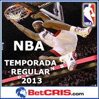 Temporada Regular de la NBA