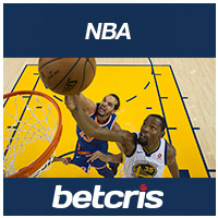 betcris NBA betting