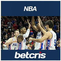 betcris BASQUETBOL NBA WASHINGTON WIZARDS