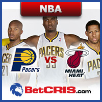 Pacers vs Heat - finales Conferencia del Este