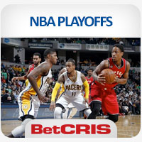 Pronosticos NBA playoffs Raptors vs Pacers