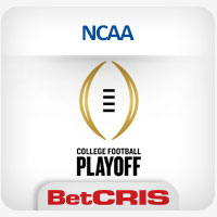 BetCRIS Online sports betting College Football Playoff