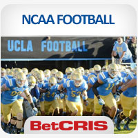 BetCRIS Apuestas NCAA FOOTBALL UCLA BRUINS