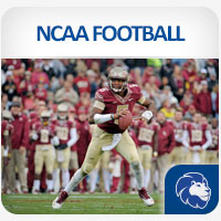 Apuestas BetCRIS -  FLORIDA STATE NCAA Football