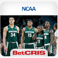 BetCRIS Apuestas Deportivas Baloncesto NCAA MICHIGAN STATE SPARTANS