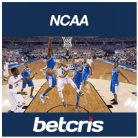 BETCRIS bet on NCAA March Madness 2017