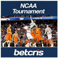 Bet on NCAA Tournament BETCRIS