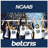 BETCRIS NCAA VILLANOVA FINAL FOUR