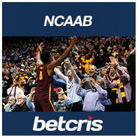 BETCRIS apuestas NCAA Loyola Chicago
