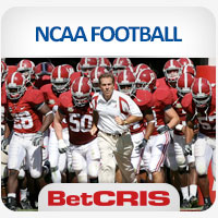 BetCRIS Apuestas FOOTBALL  FOTO ALABAMA CRIMSON TIDE