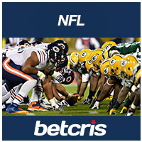 BETCRIS Betting NFL Bears VS Packers
