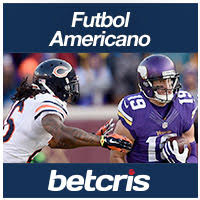 NFL Football Bears vs Vikings
