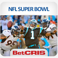 BetCRIS Apuestas NFL Super Bowl 50 Broncos vs Panthers
