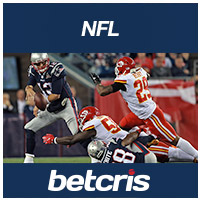 BETCRIS Betting NFL BETTING ODDS Chiefs VS Patriots