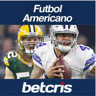 NFL Cowboys vs Packers