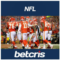 BETCRIS Apuestas de NFL FOTO KANSAS CITY CHIEFS