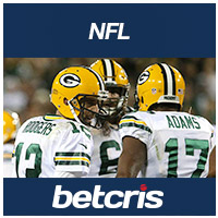 BetCRIS Apuestas Deportivas NFL GREEN BAY PACKERS