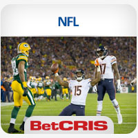 BetCRIS Pronsticos NFL Packers vs Bears  Lambeau Field
