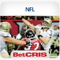 BetCRIS Apuestas Monday Night Football  Saints vs Falcons