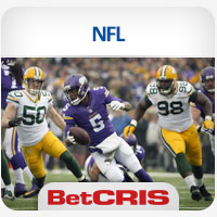 NFL Packers vs Vikings