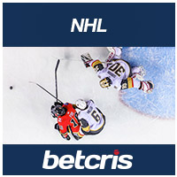 BETCRIS NHL 2018 Playoff Odds