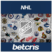 BETCRIS NHL Playoffs Series Preview Odds