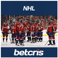 BETCRIS NHL StanleyCup Playoffs 2018