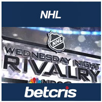 BETCRIS hockey NHL Games