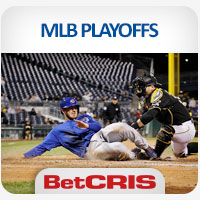 BetCRIS Apuestas MLB Playoffs Pirates vs Cubs