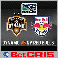 Red Bulls vs Houston Dynamo - Apuestas de futbol online