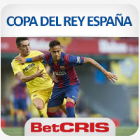 BetCRIS Apuestas  Copa del Rey Barcelona vs Athletic Bilbao