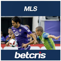 BETCRIS apuestas MLS ORLANDO CITY SC VS  SEATTLE SOUNDERS