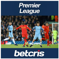 Premier League Manchester City vs Liverpool