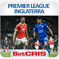 Pronosticos Premier League Leicester City vs Manchester United