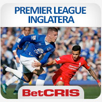 BetCRIS Apuestas Liverpool vs Everton Premier League Inglaterra
