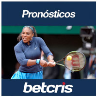 BETCRIS PRONOSTICOS DEPORTIVOS  FOTO SERENA WILLIAMS