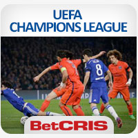 UEFA Champions League PSG vs Chelsea