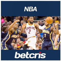 BETCRIS Apuestas NBA Pacers vs Cavaliers 2017 Playoffs
