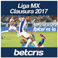 Liga MX Pachuca vs Cruz Azul