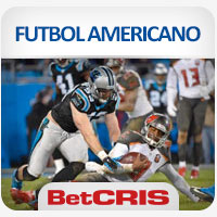 BetCRIS NFL  Monday Night Football Foto Panthers vs Buccaneers