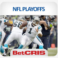 Pronosticos para la NFL Playoffs. Apuesta Panthers vs Seahawks