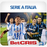 Serie A Pescara vs Inter de Milan