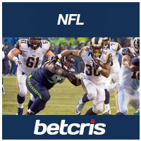 BETCRIS NFL ODDS Philadelphia Eagles vs Los Angeles Rams